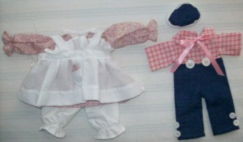 Available Outfit #100