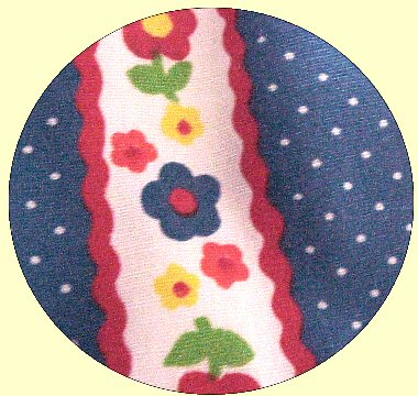Available Outfit #339 fabric swatch